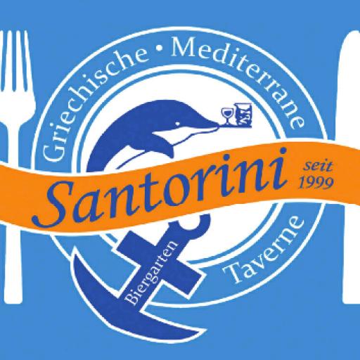 """Willkommen bei """"Santorini"""""""
