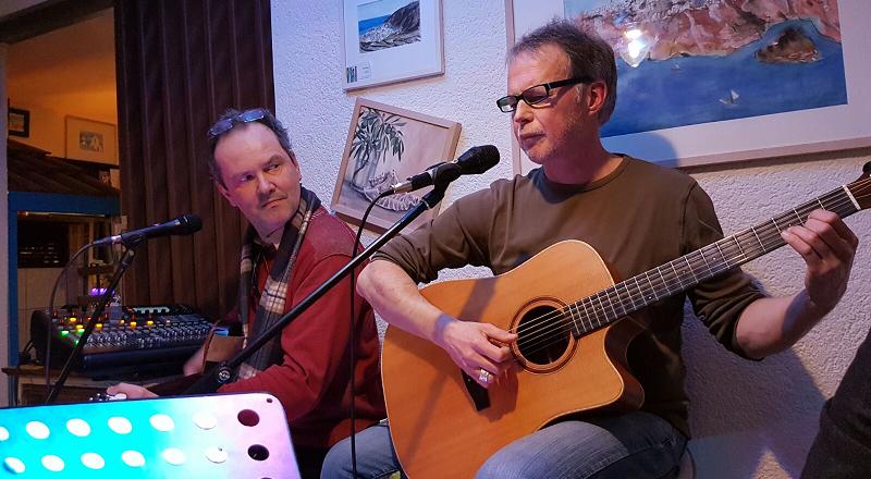 Klaus und Mayer